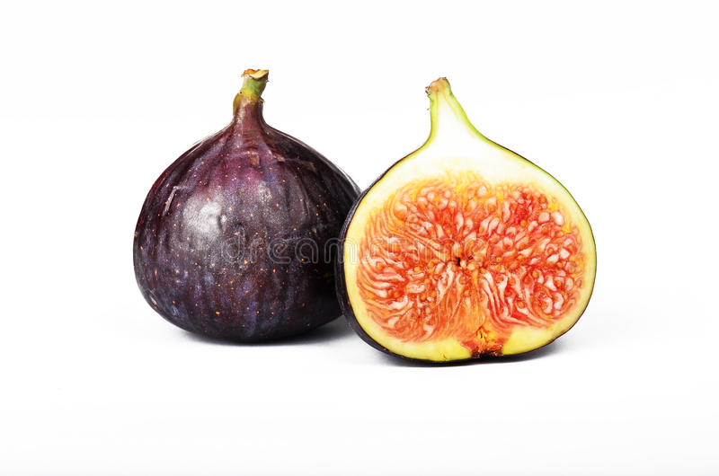 Fig Fruit royalty free stock photo