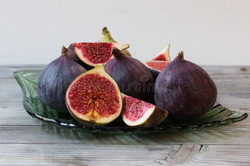 Fig.vruchten stock foto
