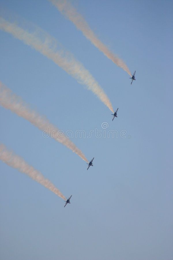 Download Fight of Angels stock image. Image of blue, close, flight - 330505