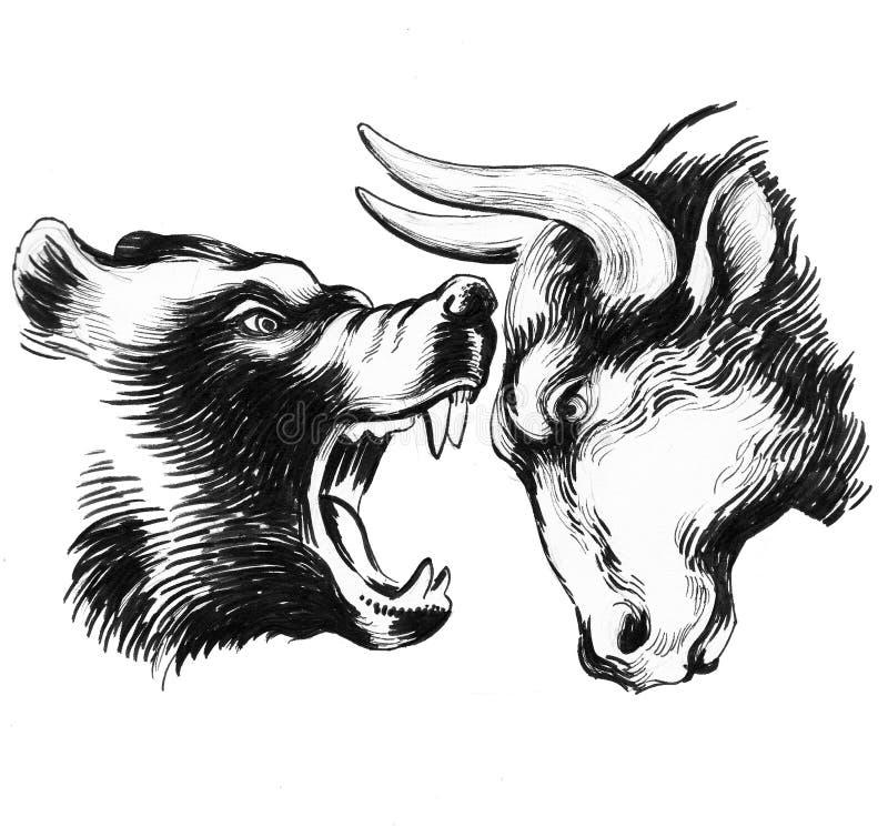 fighting bear stock illustrations – 284 fighting bear stock illustrations,  vectors & clipart - dreamstime  dreamstime.com