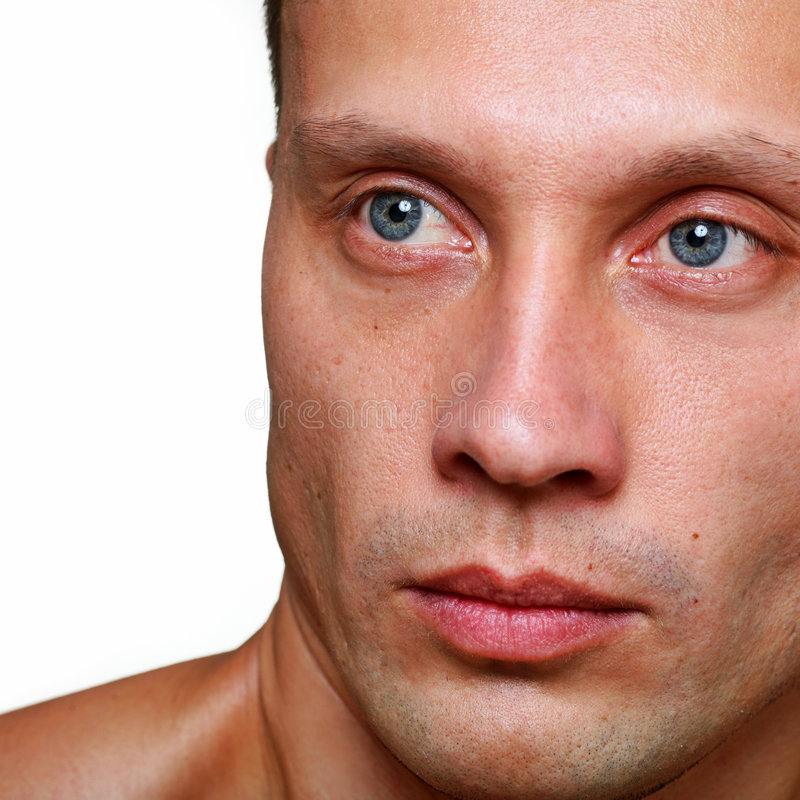 Download Fighter stock image. Image of masculine, macho, emotion - 8852719