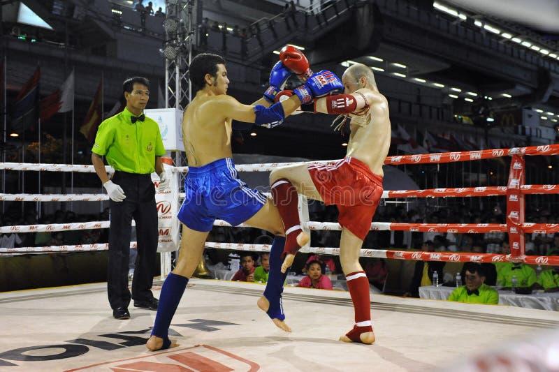 Download Muaythai World Championships Editorial Stock Photo - Image: 30017883