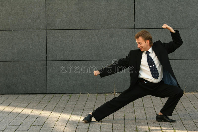 Download Fighting manager stock photo. Image of businessman, position - 10232566