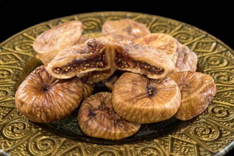 Figos secados imagem de stock royalty free