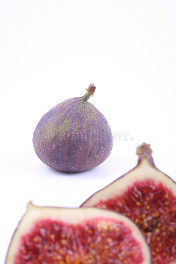 Figs royalty free stock images