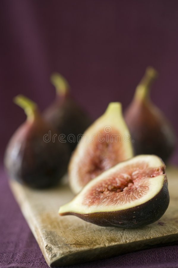 Download Figs Still Life 2 Royalty Free Stock Image - Image: 6398446
