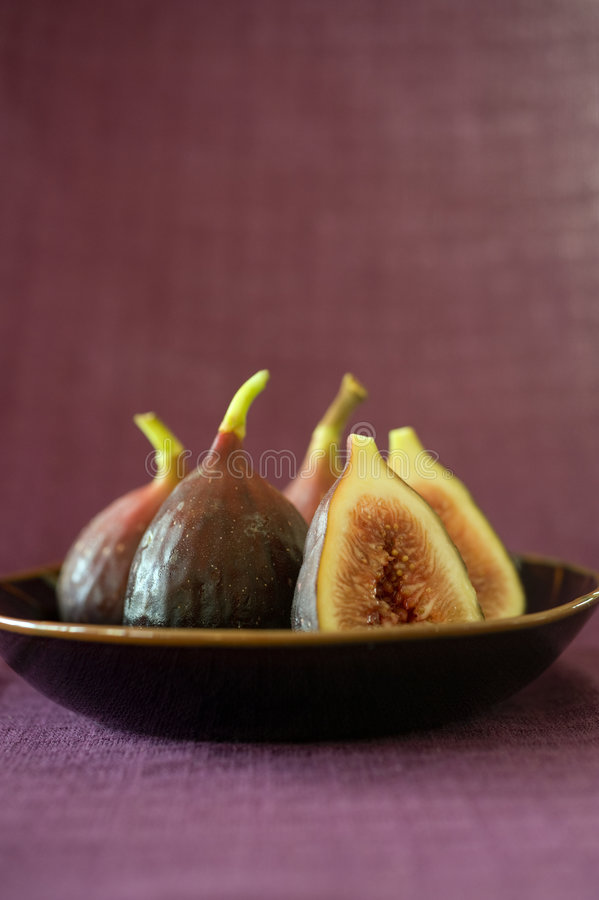 Download Figs still life stock photo. Image of halved, laxative - 6398466
