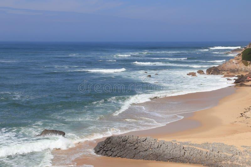 Figueira Da Foz, Portugalia obrazy royalty free