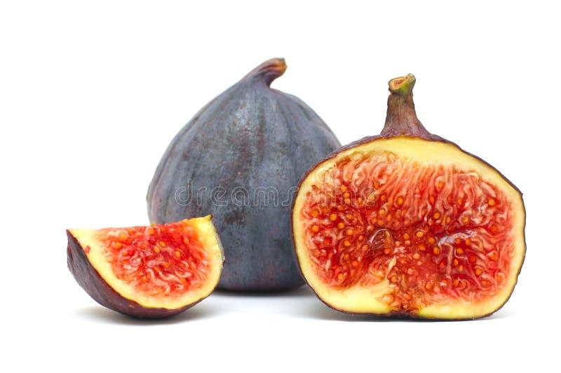 Figues de fruits frais image libre de droits