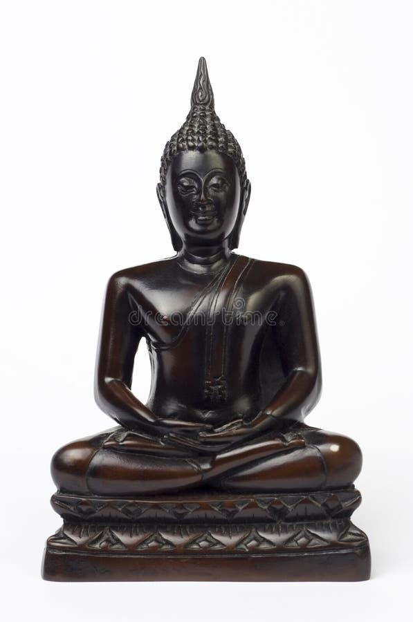 Figura de Buddha fotos de archivo libres de regalías