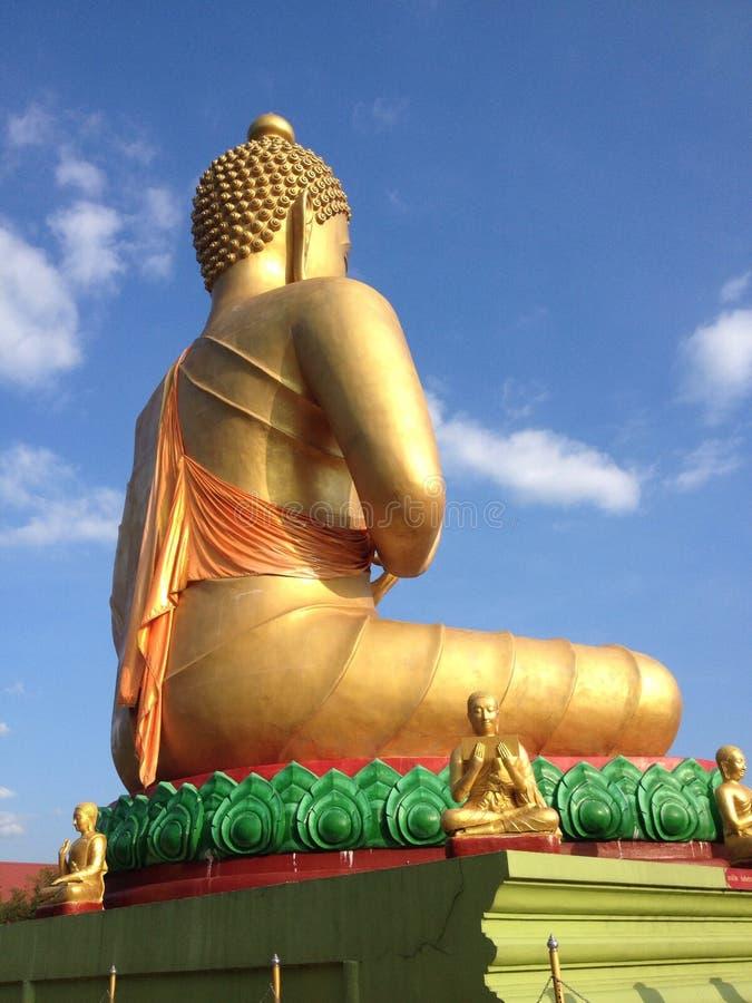 Download Figura De Buddha Que Se Sienta Imagen de archivo - Imagen de artes, recorrido: 64207293