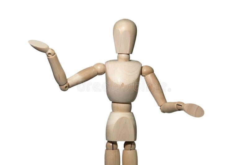 Download Figura de madera imagen de archivo. Imagen de wooden - 42430243