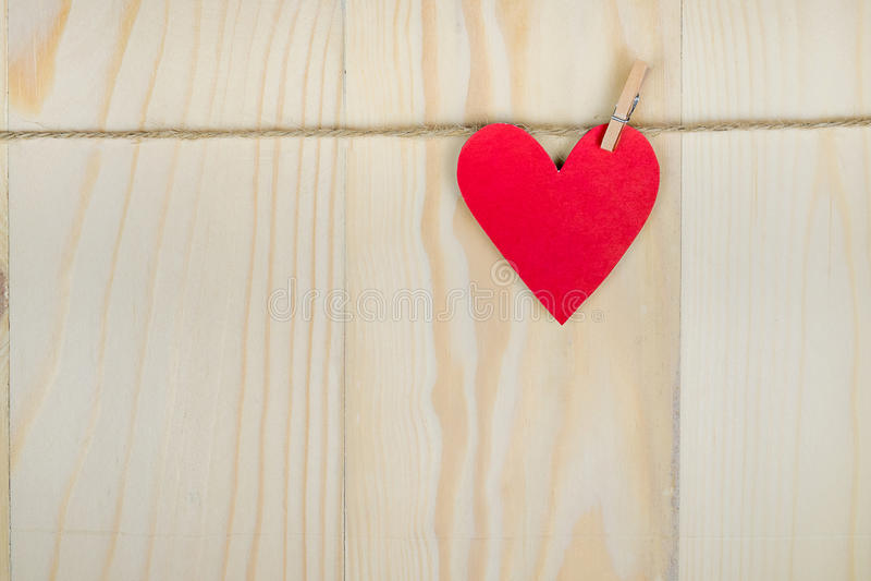 Figura del cuore immagini stock