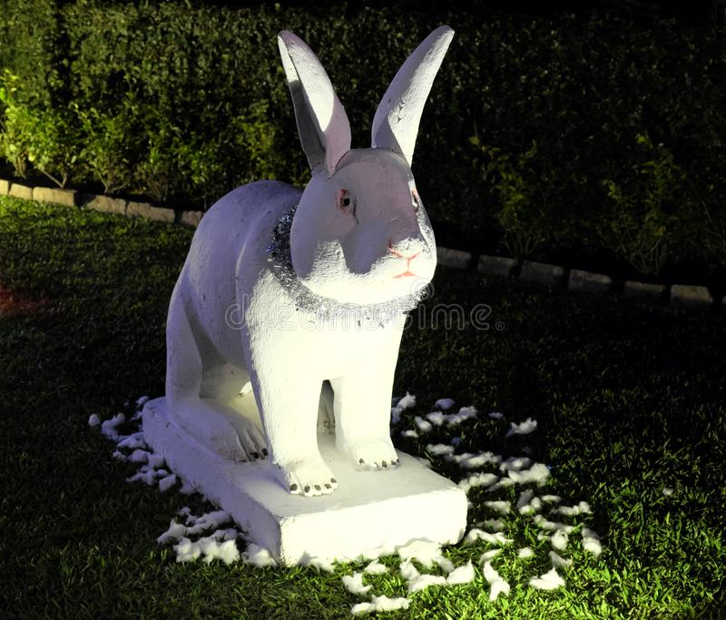 ni/ñas mamis L/ámpara de Noche con funci/ón de despertador luz de noche de conejo Bater/ía de litio incorporada Funci/ón activada por voz LED Regalo de Navidad para ni/ños