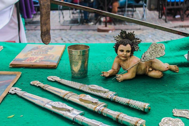Figura Jesus Christ Decoration Culture Christian foto de stock royalty free
