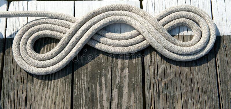 Download Figura oito imagem de stock. Imagem de corda, fibra, cabo - 10052643
