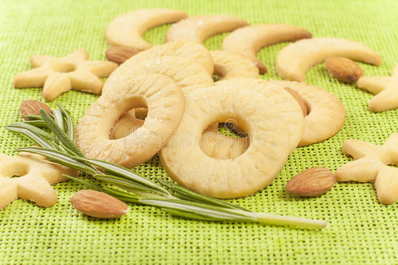Download Figure Cookies Royalty Free Stock Photo - Image: 30615185