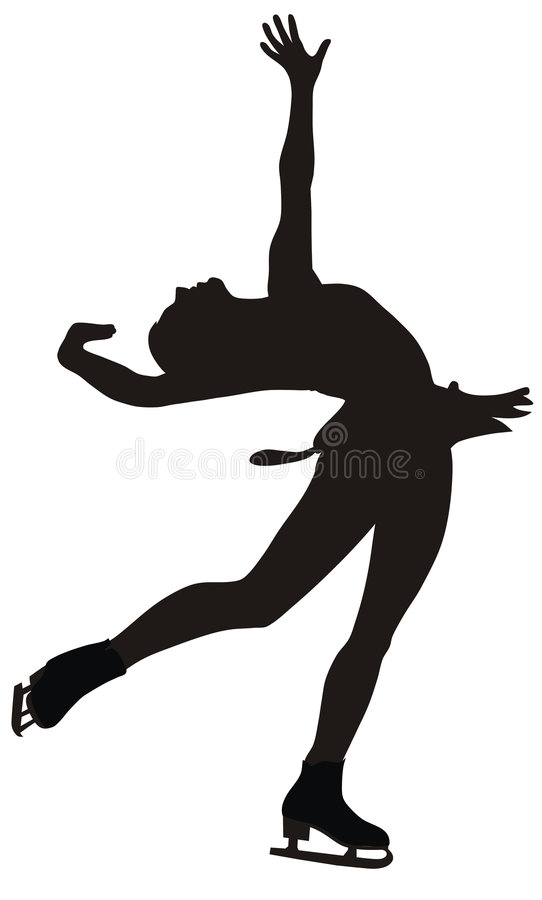 Free Figure Skating Royalty Free Stock Images - 6152189