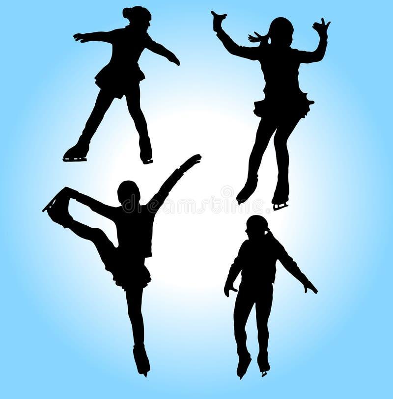 Free Figure Skating Royalty Free Stock Photos - 8638368