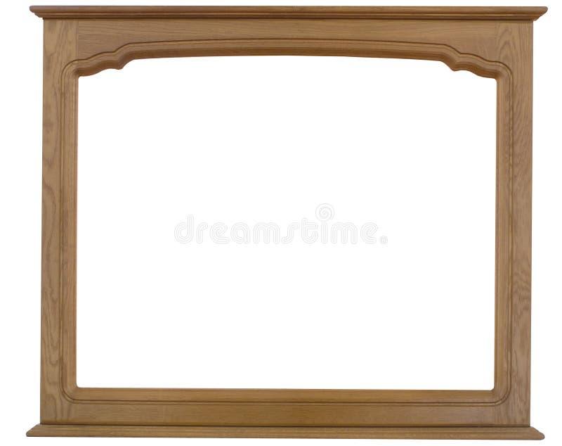 Figured frame royalty free stock photos