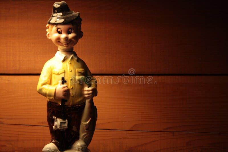 Figurine fotografia stock libera da diritti