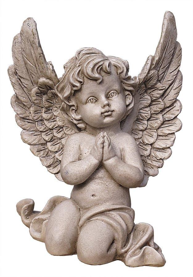 Figurine, Angel, Supernatural Creature, Classical Sculpture stock photos