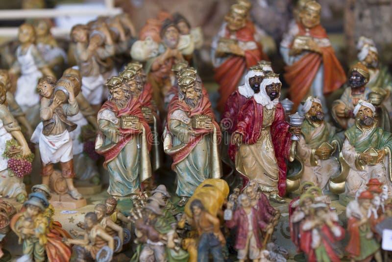 Figurine décorative photos stock