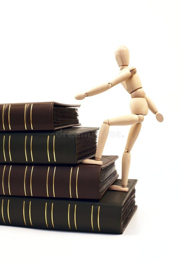 Figurine de madeira fotos de stock royalty free