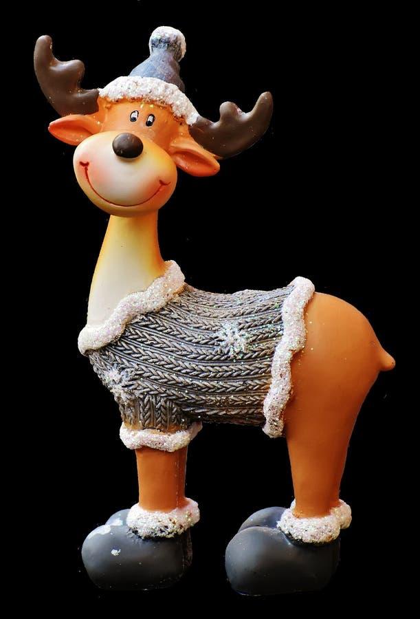 Figurine, Toy, Art, Reindeer Free Public Domain Cc0 Image