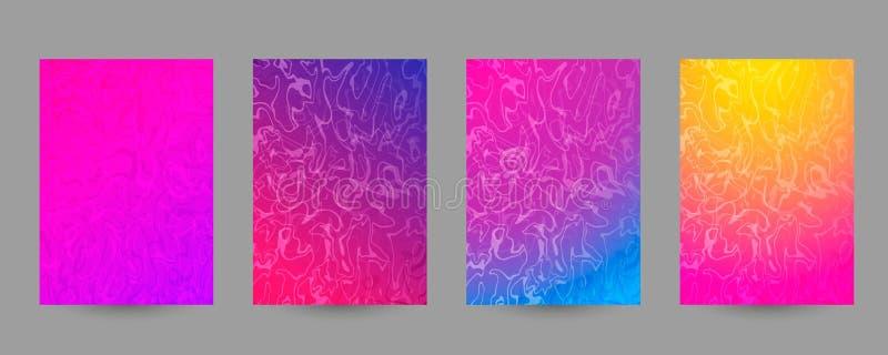 Fije de texturas de mármol abstractas foto de archivo libre de regalías