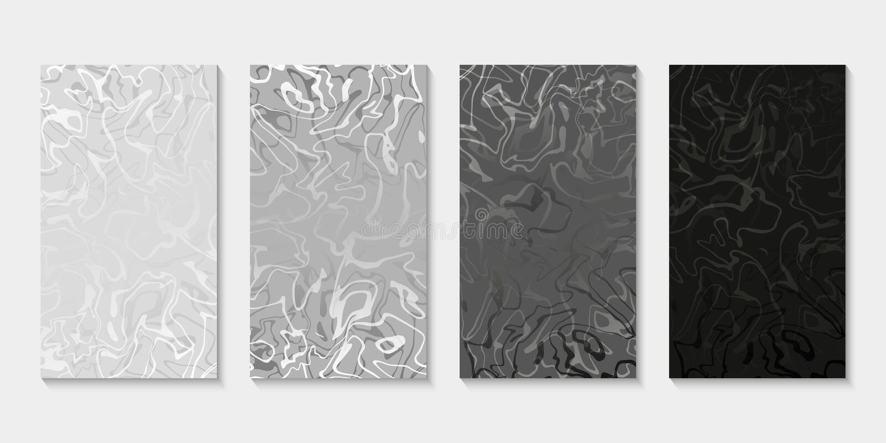 Fije de texturas de mármol abstractas imagen de archivo libre de regalías