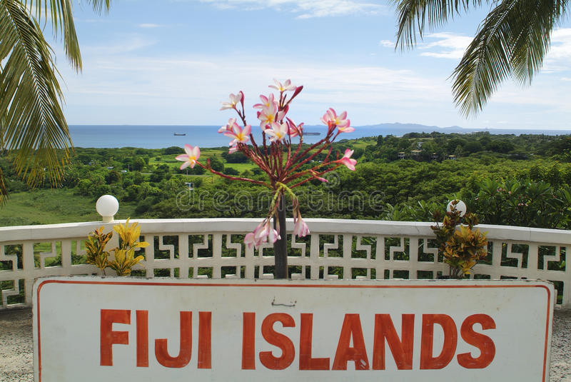 Fiji wyspa, zdjęcia stock