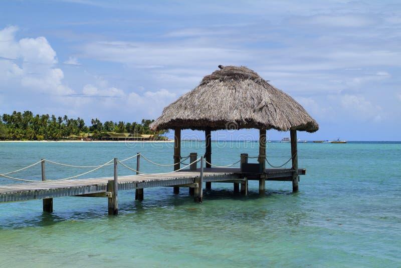 Fiji wyspa fotografia royalty free