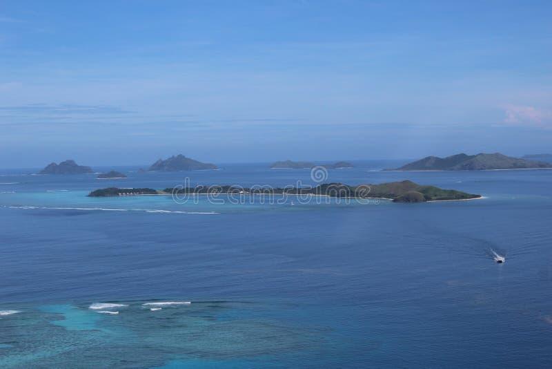 Fiji wyspy zdjęcia stock