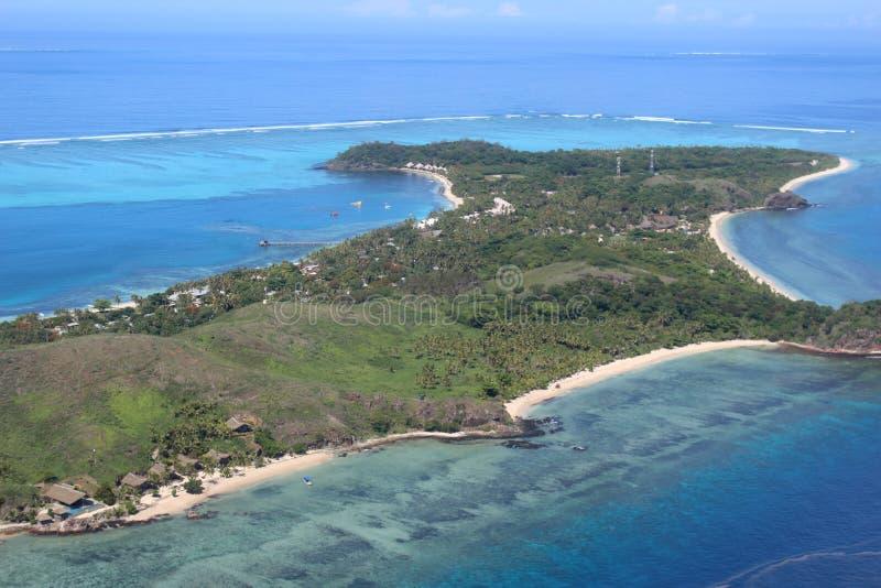 Fiji wyspy zdjęcie stock