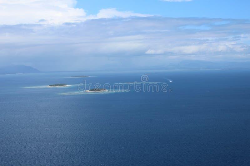 Fiji wyspy zdjęcia royalty free