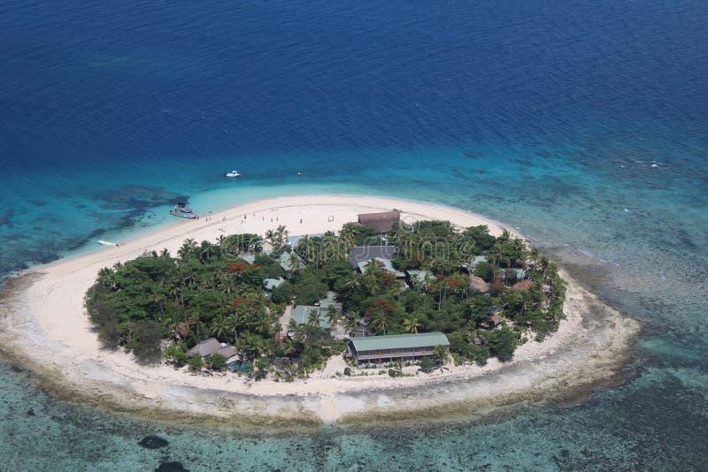 Fiji wyspy fotografia royalty free