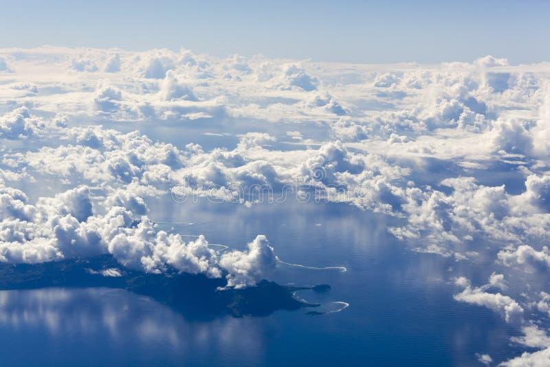 Fijianska öar royaltyfria foton
