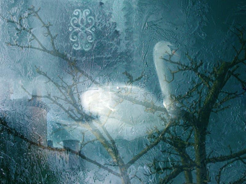 Fijne kunstillustratie - Fairytale stock illustratie