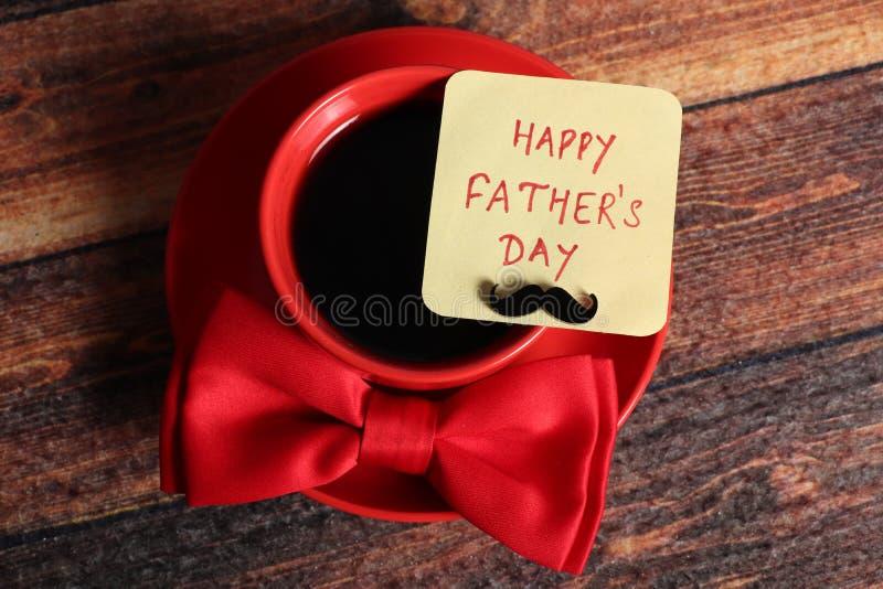 Fijne vaders dag stock foto