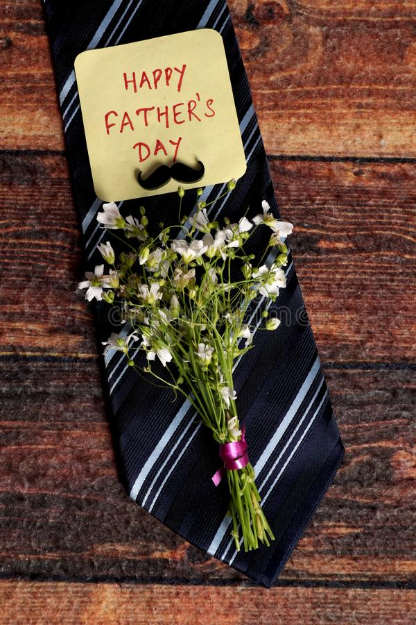 Fijne vaders dag stock foto's