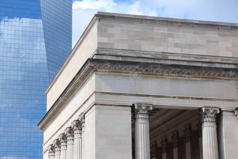 Filadelfia foto de archivo libre de regalías