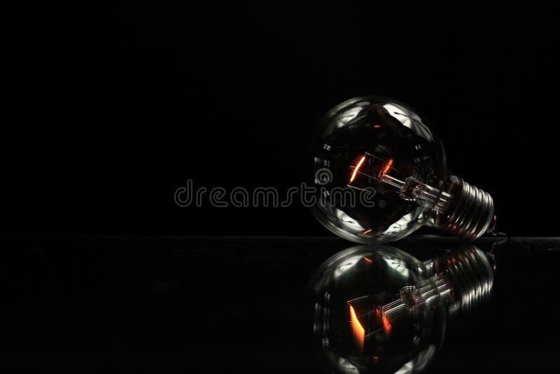 Filament Light Bulb Free Public Domain Cc0 Image