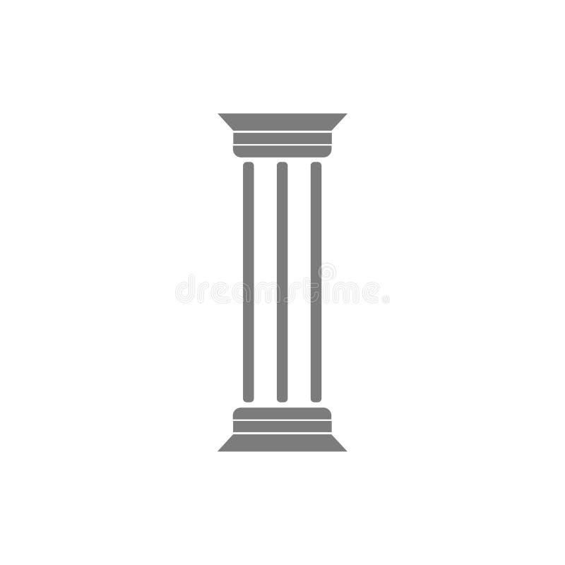 filar royalty ilustracja