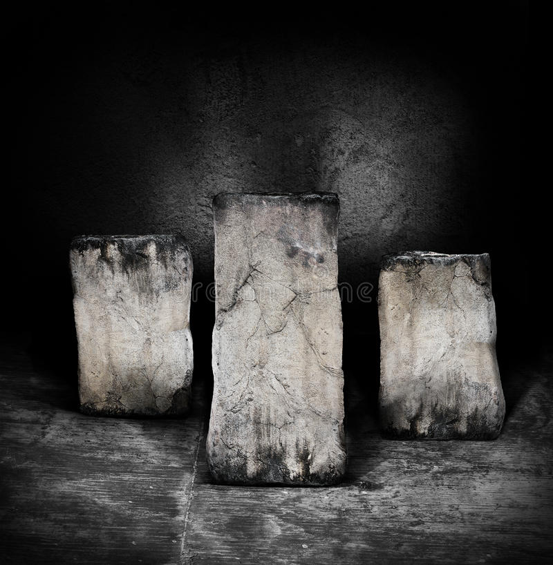 filar skała obrazy stock