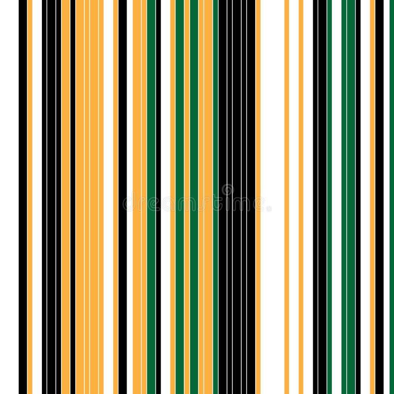 Filas coloreadas verticales libre illustration