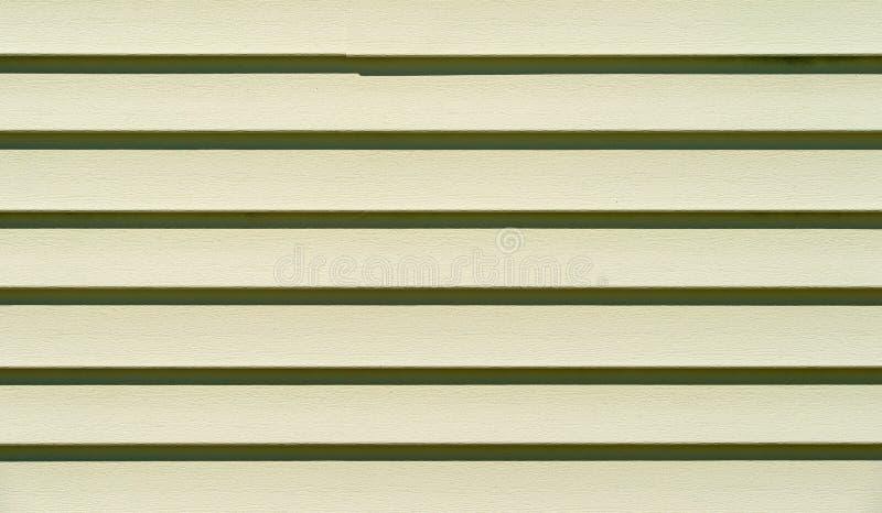 Filas del apartadero verde claro del vinilo fotos de archivo