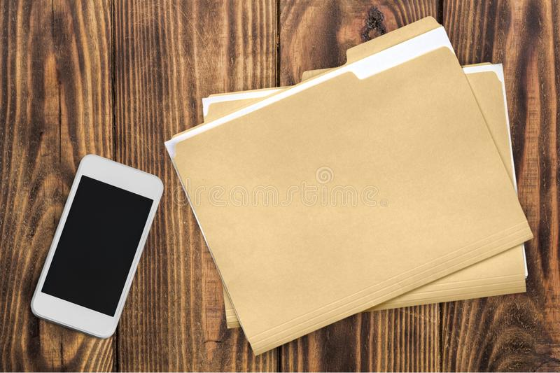 File. Document Paper Label Filing Documents Paperwork stock photography