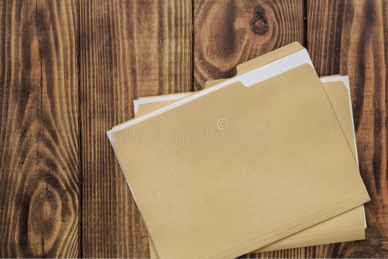 File. Document paper label filing documents paperwork identity royalty free stock photo