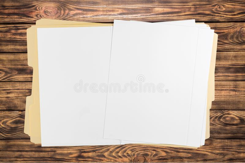File stock images